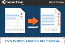 Domain-List
