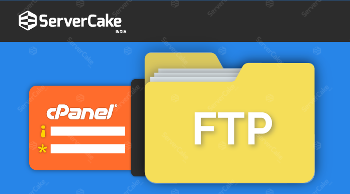 FTP with cPanel Credentials