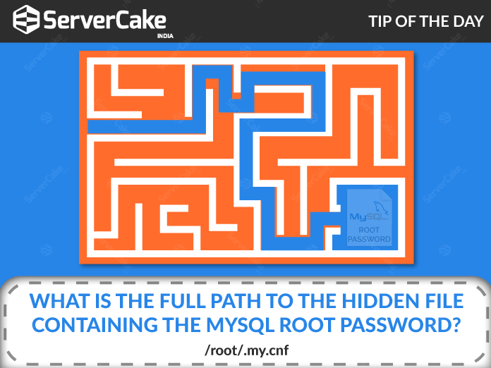 MySQL-Root-Password
