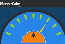 server uplink speed