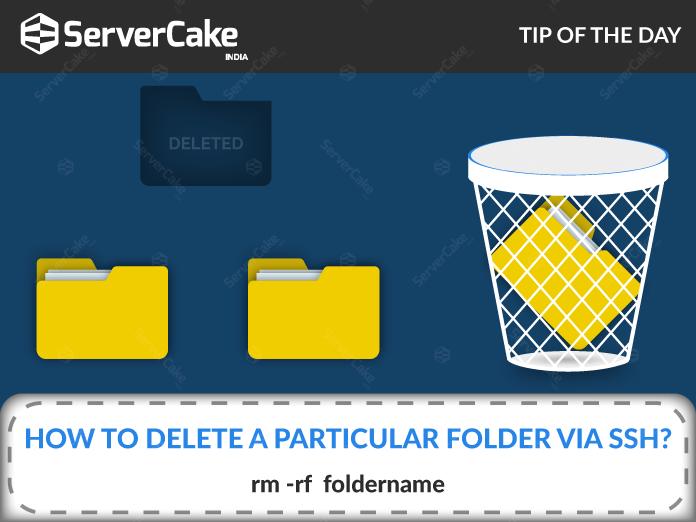 Delete Particular Folder