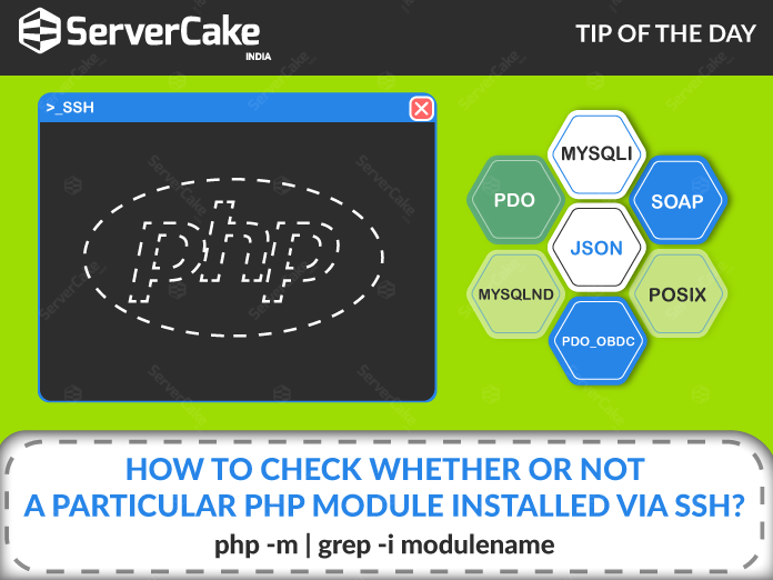 PHP Module