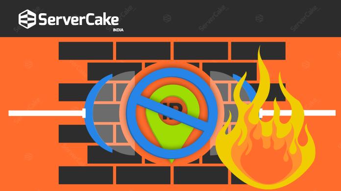 Unblock IP in CSF