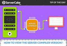 Server Compiler Version