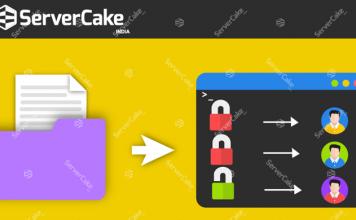 File/Folder Permission