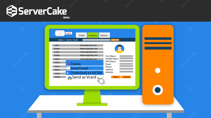 How to import vcard from outlook servercake india import vcard from outlook reheart Choice Image