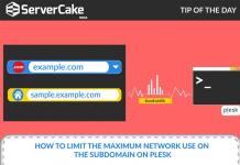Limit-the-maximum-network