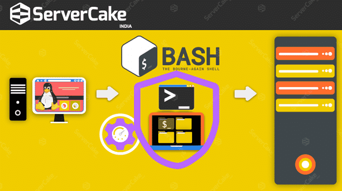 What is Bash - ServerCake India