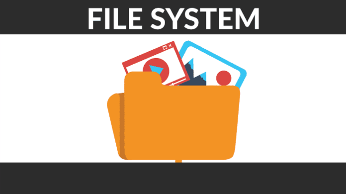 File-System
