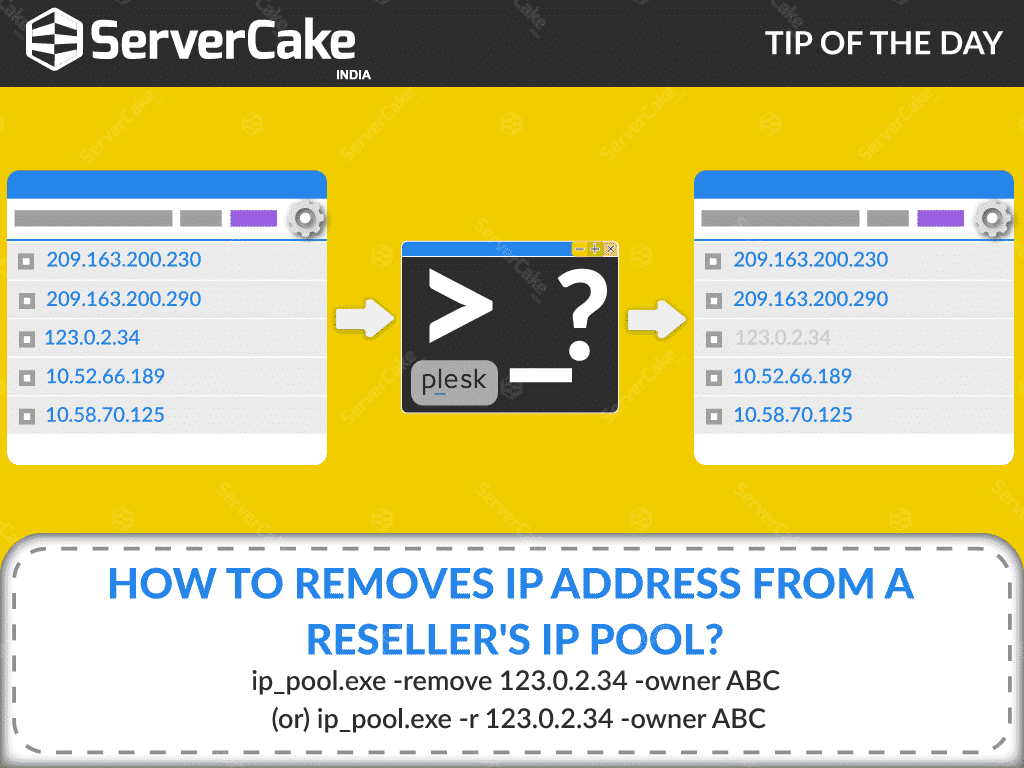 how to get indian ip address