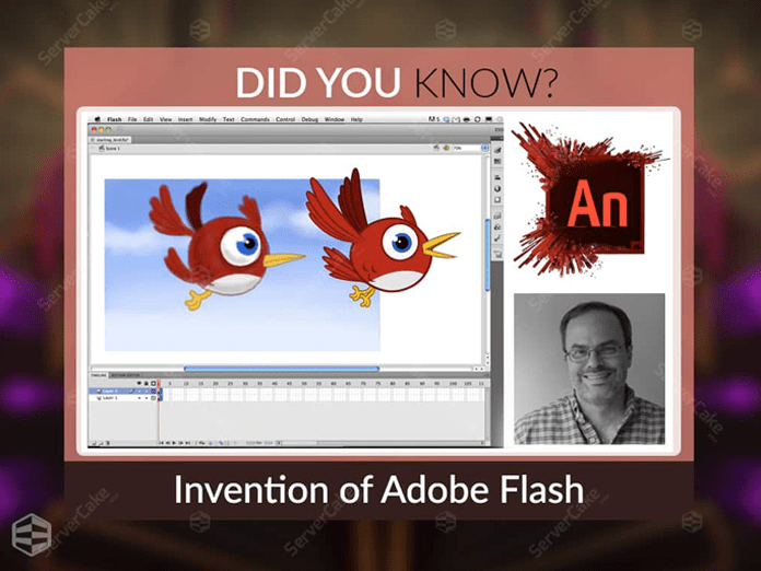 Invention-Adobe-Flash