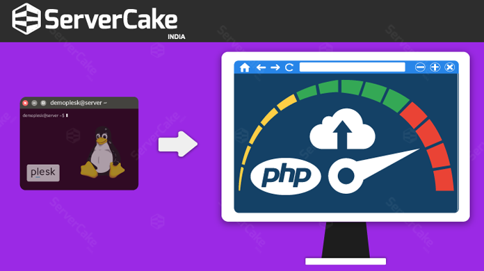 Increase PHP upload limit in Plesk
