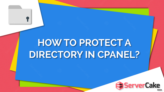 Protect a directory in cPanel