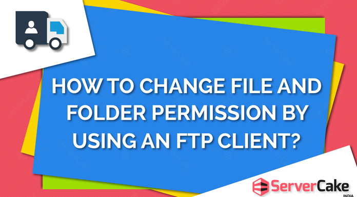 file and folder permission