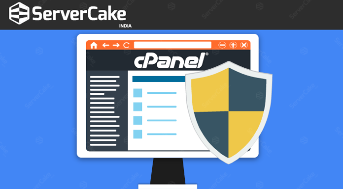 Secure your website through cPanel
