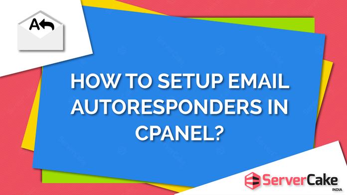 Setup Email Autoresponder