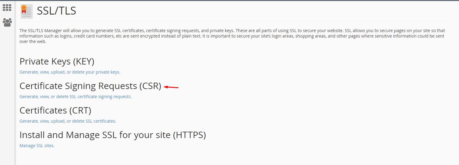 How To Generate Csr For Wildcard Ssl Servercake India