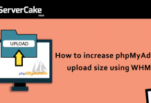 upload-php-whm