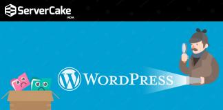 WordPress temp folders.