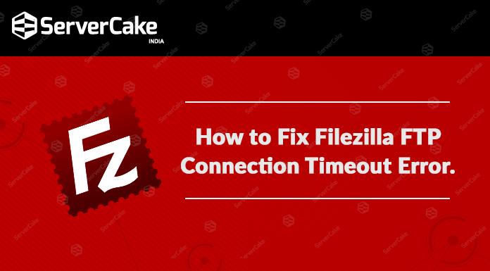 FileZilla web hosting