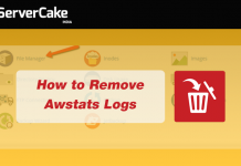 Remove Awstats Logs