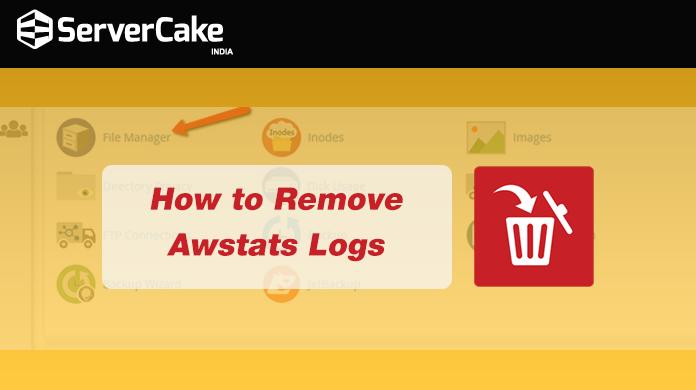 Remove Awstats Logs