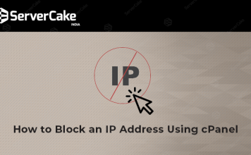 Block-IP-Address-cPanel