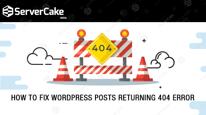 WordPress-Posts-Returning-404