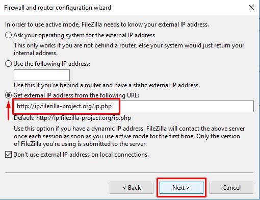 Router-configuration-url