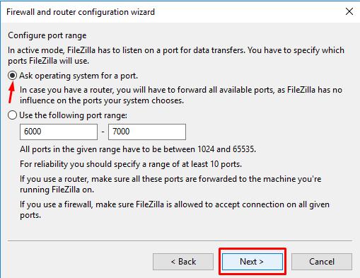Router-configuration-port