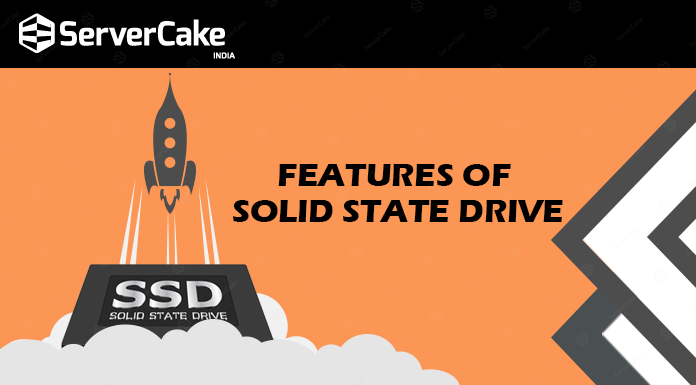 features of ssd