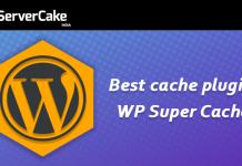 wp-supercahe