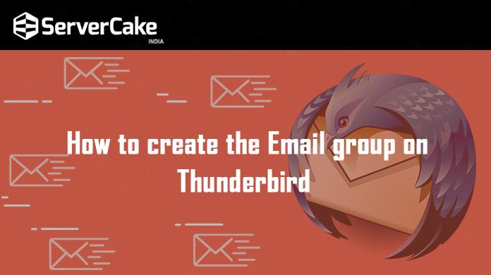 Email Thunderbird