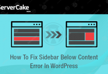 Content-Error-wordPress