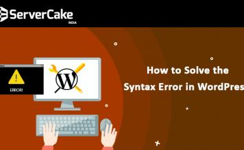 Syntax-error
