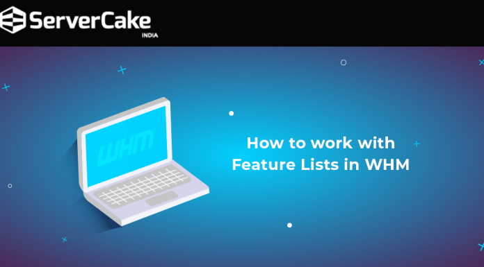 Feature-Lists-WHM