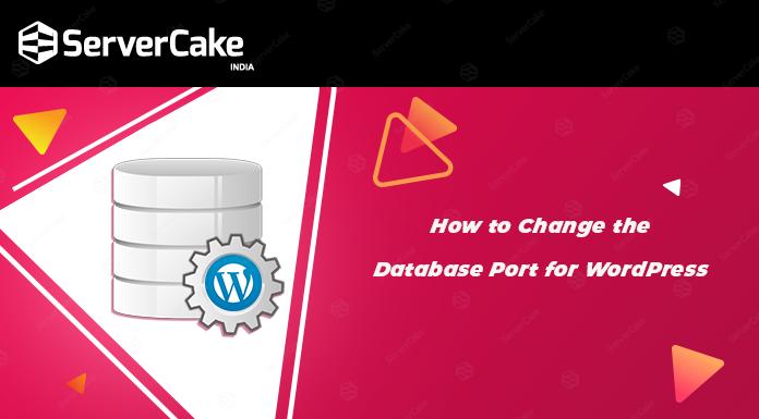 Database-Port-WordPress