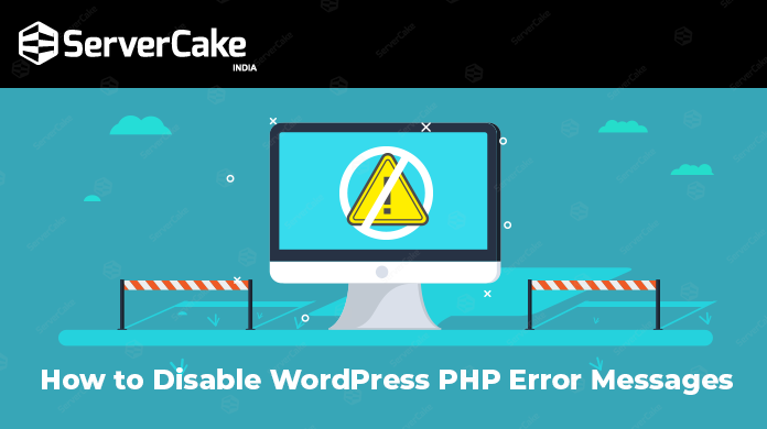 PHP-Error-Messages