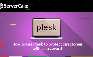 Protect Directories in Plesk