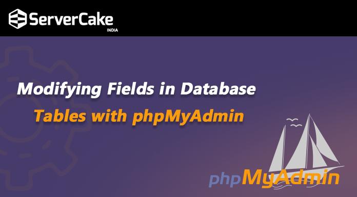 database-phpmyadmin