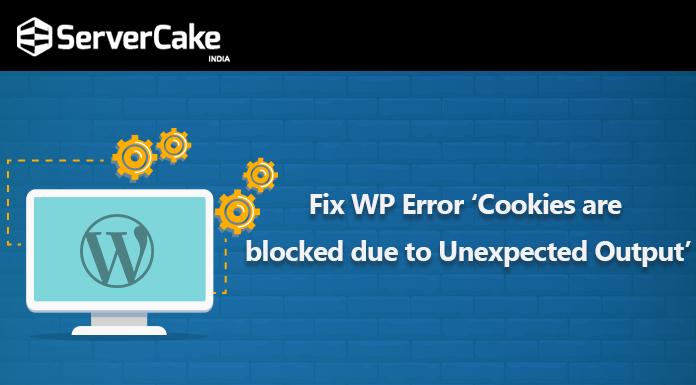 Fix WP error