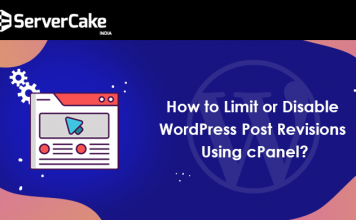 Limit or Disable Post Revisions