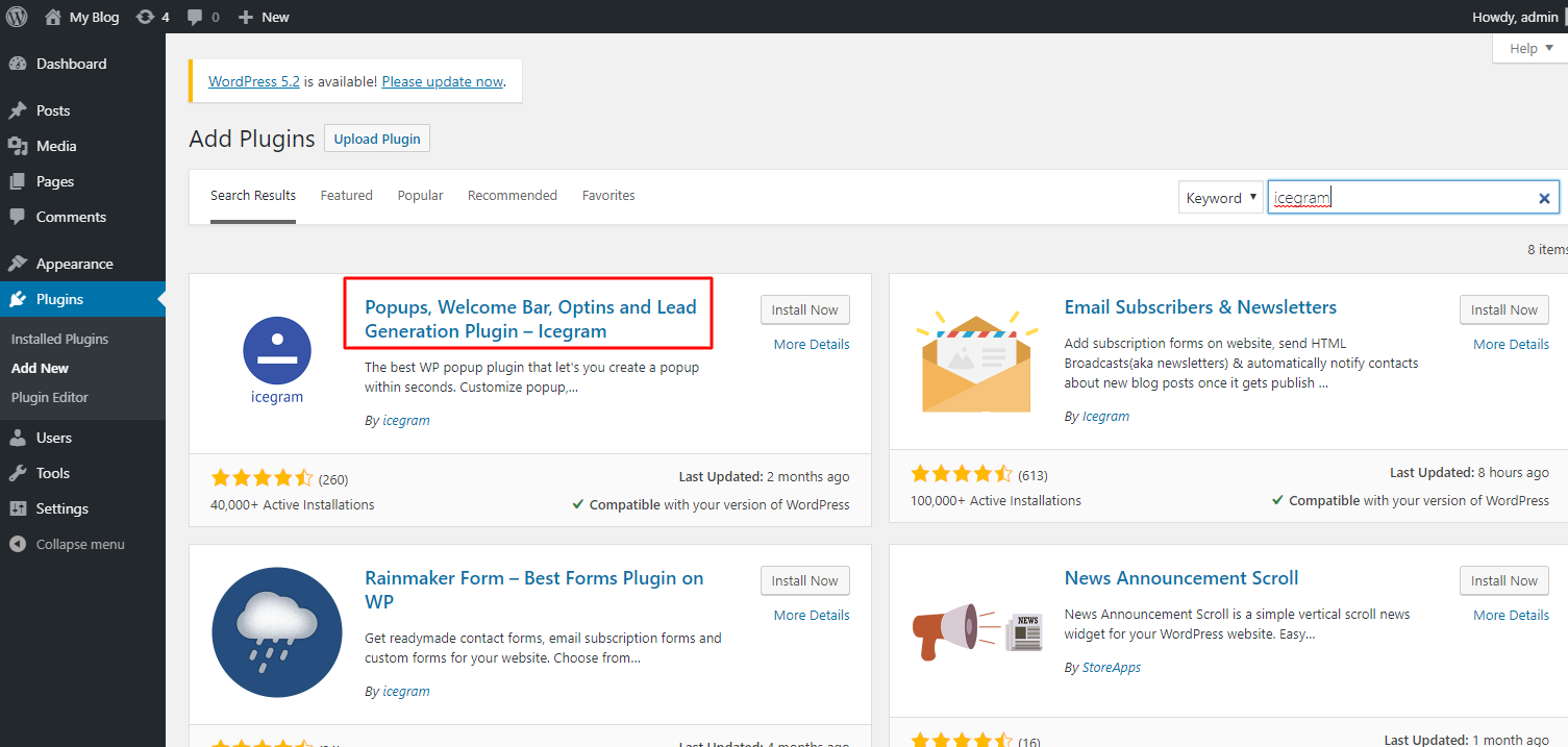 Best WordPress Popup Plugins - ServerCake India