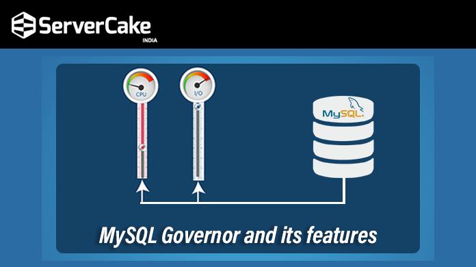 MySQL Governor