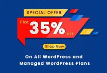 WordPress Offer