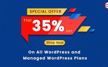 WordPress Offer